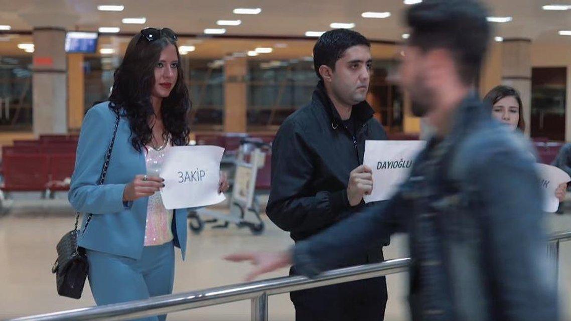 В Азербайджане сняли скандальную рекламу с пропагандой секс-туризма в Украине - фото 83278