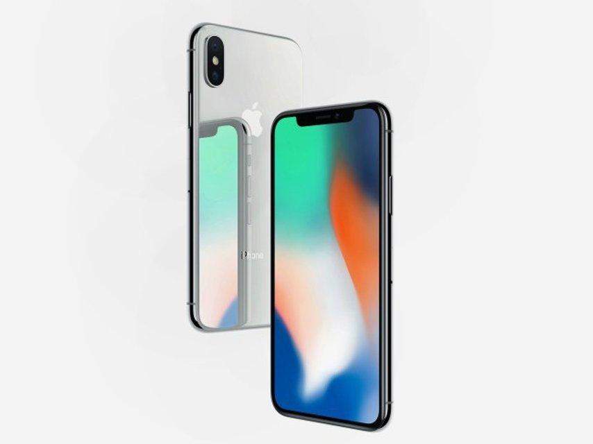Apple сотрудничает с LG для создания гибкого iPhone - фото 81164