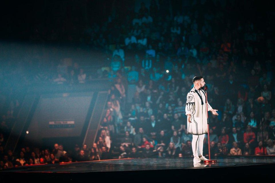 Концерт MONATIK - фото 83405