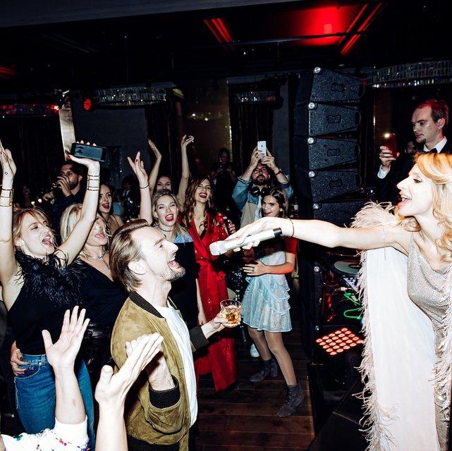 Светлана Лобода показала своих друзей-украинофобов на Дне рождения в Москве - фото 83228