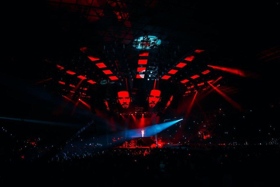 Концерт MONATIK - фото 83402