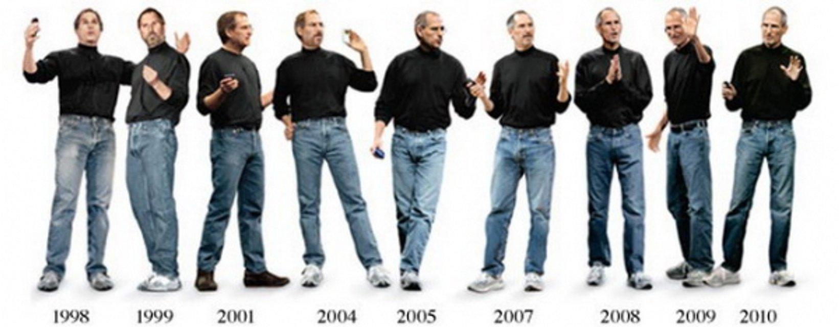 Стив Джобс: Лучшие цитаты гения бизнеса и технологий - фото 78985