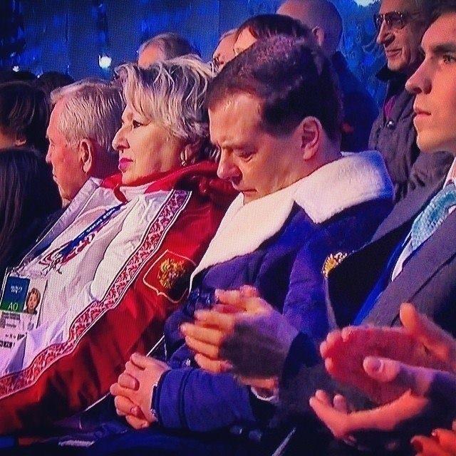 Відлуння Путініади: Крізь молитву до Сталіна до повної спортивної ізоляції - фото 93238