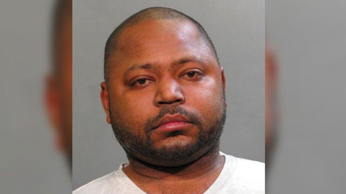 Родной брат Ники Минаж сел за изнасилование - фото 89181