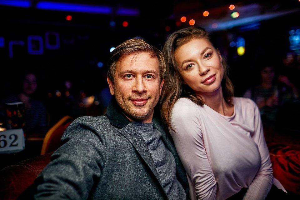 Артем Пивоваров выступил в сопровождении живого оркестра (фото) - фото 93457