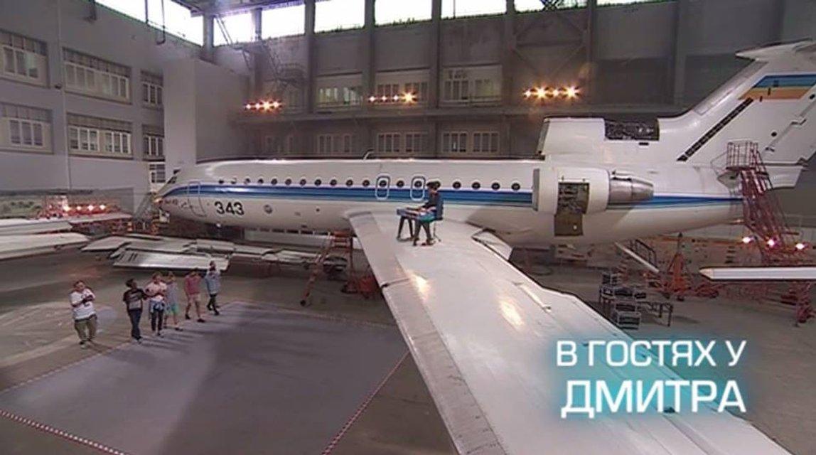 Х-фактор 8 сезон 10 выпуск в гостях у Дмитрия - фото 87755