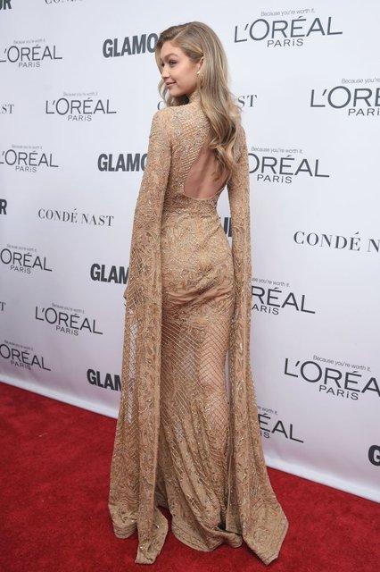 Известная модель не попадет на показ Victoria's Secret из-за обвинений в расизме - фото 90954