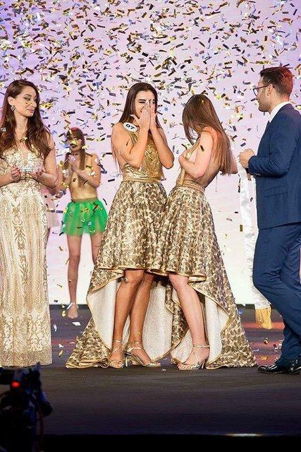 Miss Europe Continental 2017: Украинка победила на европейском конкурсе красоты (фото) - фото 92867
