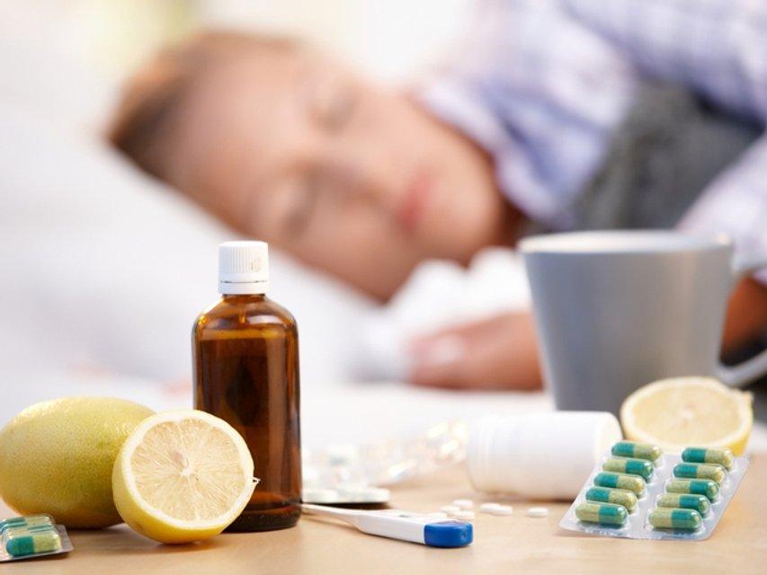Профилактика гриппа: Как уберечься от опасной болезни - фото 90368