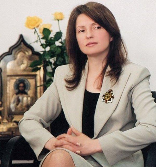 1995: Юлия Тимошенко - успешный бизнесмен - фото 93109