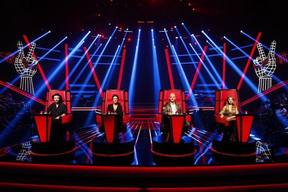 Голос Країни 8 сезон: названы имена новых тренеров шоу - фото 90883