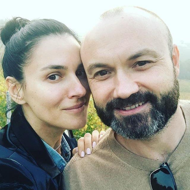 Маша Ефросинина опубликовала снимок мужа-чиновника с сыном - фото 92878