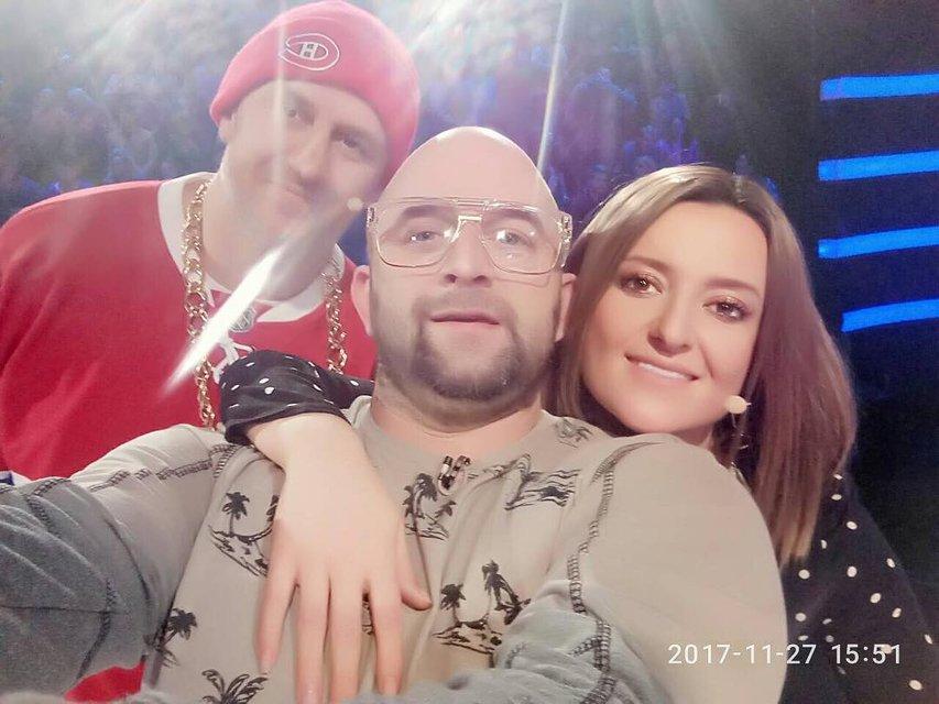 Наталья Могилевская заинтриговала признанием об отношениях с Потапом - фото 93541