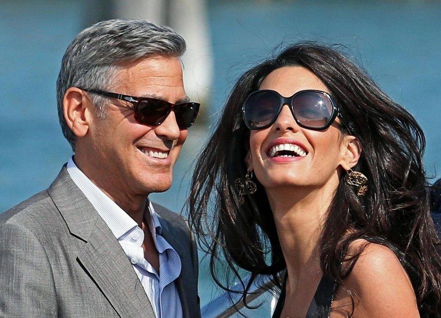 Джордж Клуни уходит из кино - фото 88950