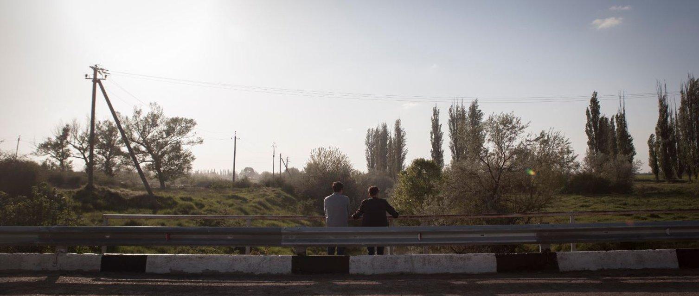 Участник Берлинале Нариман Алиев снимет новую историю о крымских татарах  - фото 87286