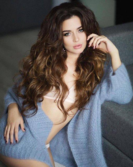 Miss Europe Continental 2017: Украинка победила на европейском конкурсе красоты (фото) - фото 92873