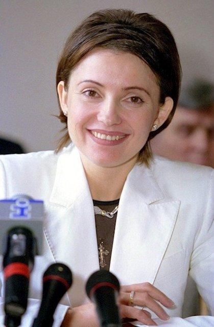 1998: Юлия Тимошенко начинает политическую карьеру - фото 93086