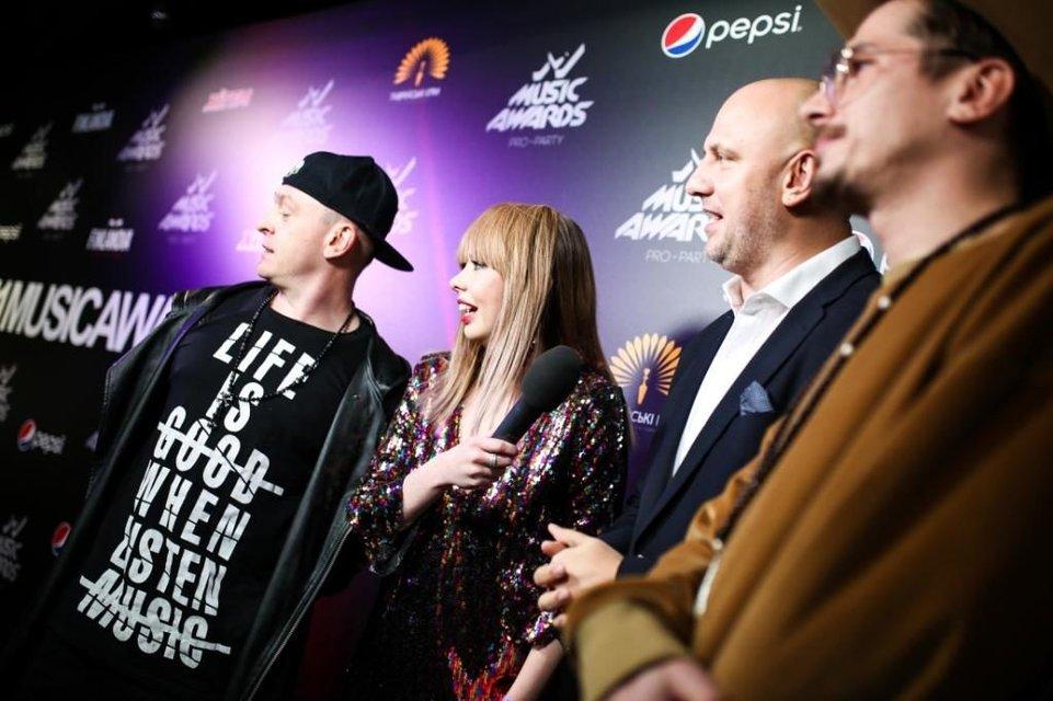 M1 Music Awards 2017: номинанты премии в Украине - фото 92206