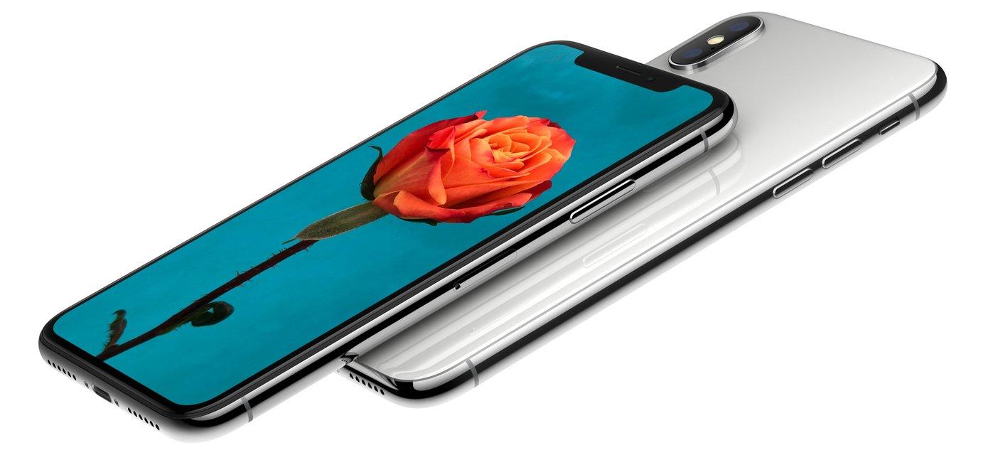 Названа цена и дата начала официальных продаж iPhone X в Украине - фото 91005