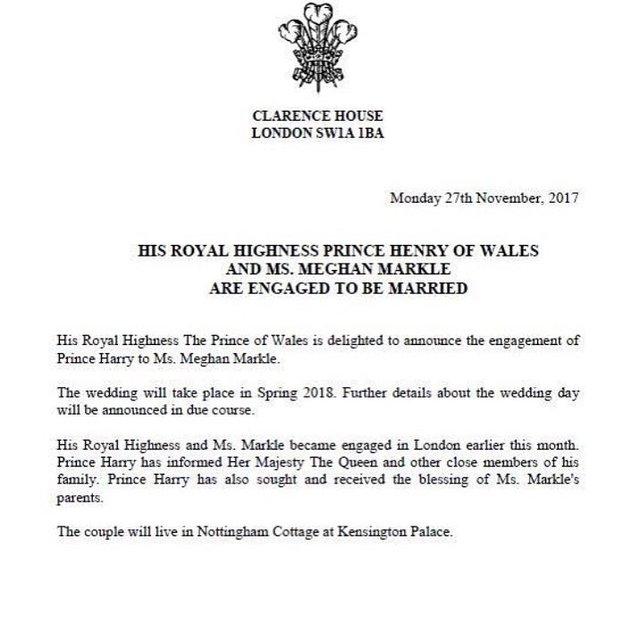 Меган Маркл биография: что мы знаем о жене принца Гарри - фото 93068