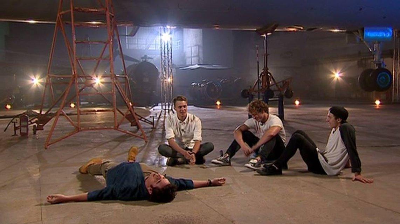 Х-фактор 8 сезон 10 выпуск : команда Дмитрия Шурова - фото 87680