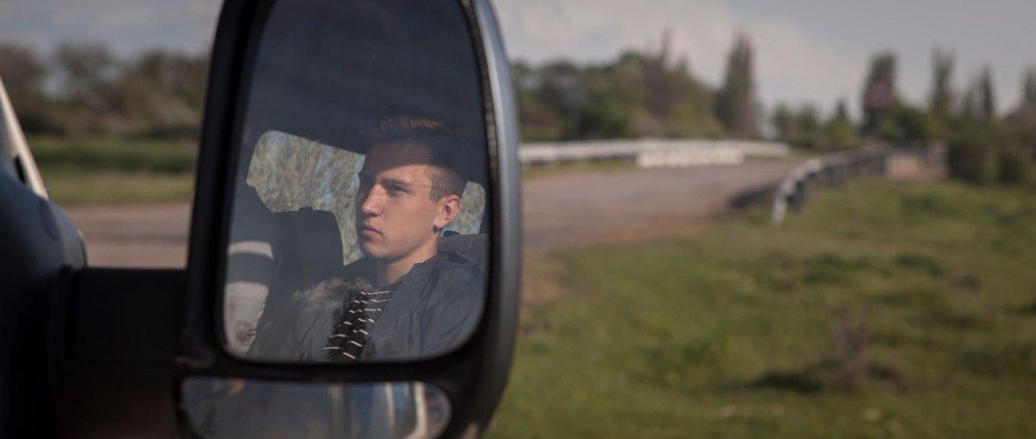 Участник Берлинале Нариман Алиев снимет новую историю о крымских татарах  - фото 87285
