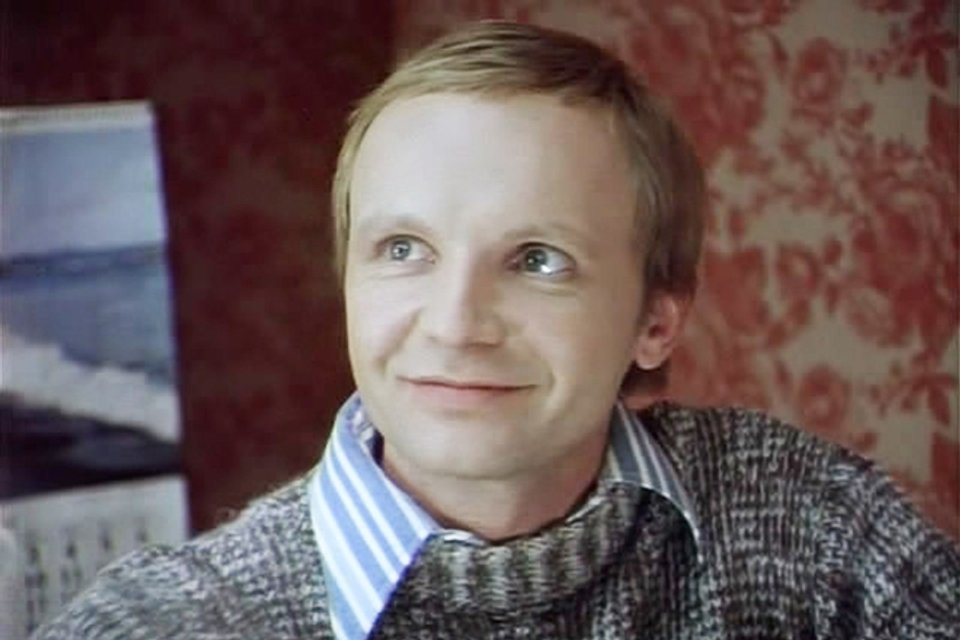 Звезда Служебного романа Андрей Мягков попал в больницу - фото 93611