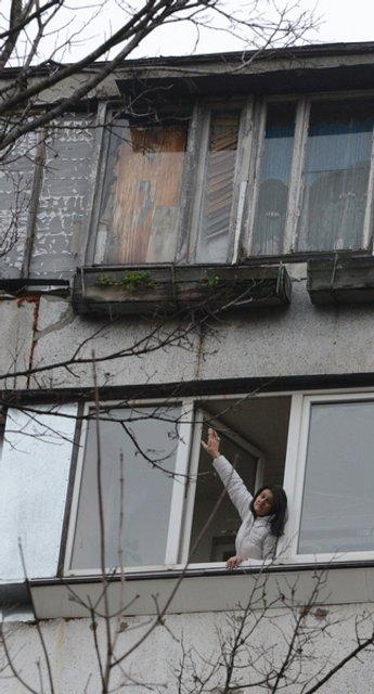 Ольга Михайленко вспоминает события того вечера - фото 89460