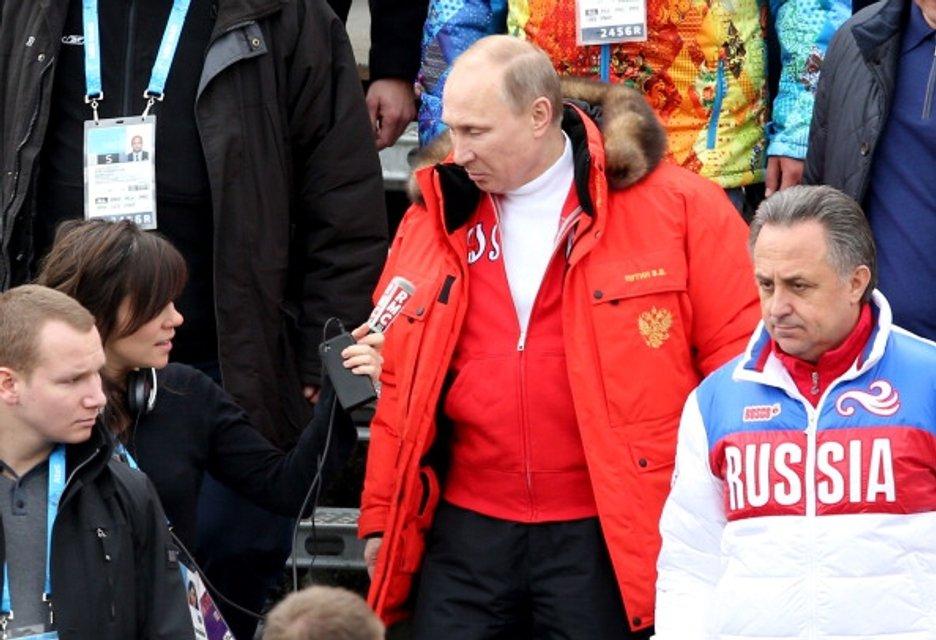 Відлуння Путініади: Крізь молитву до Сталіна до повної спортивної ізоляції - фото 93263