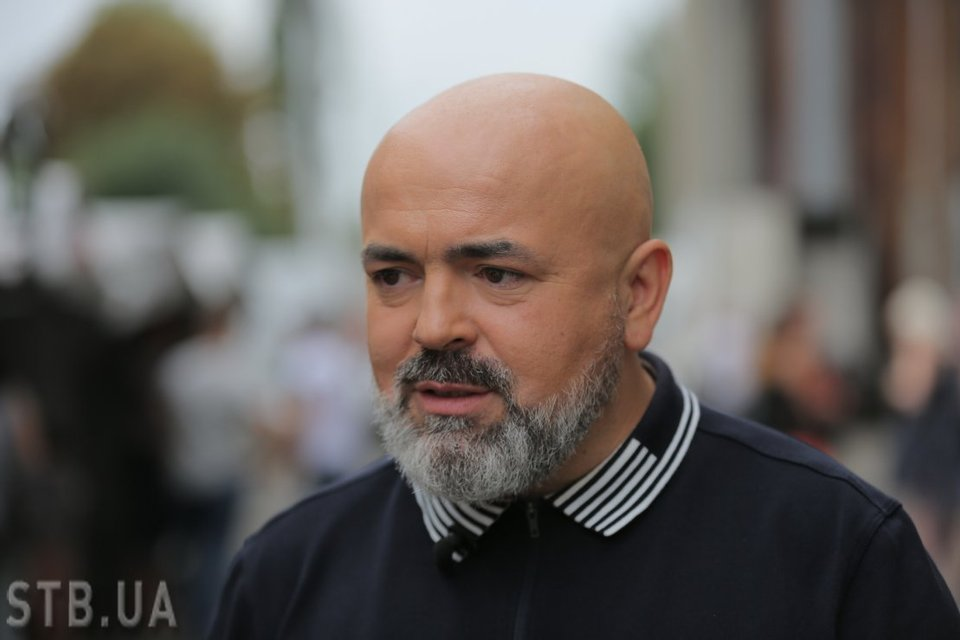 Виталий Дроздов - генеральный директор 'Хит FM'  - фото 88804
