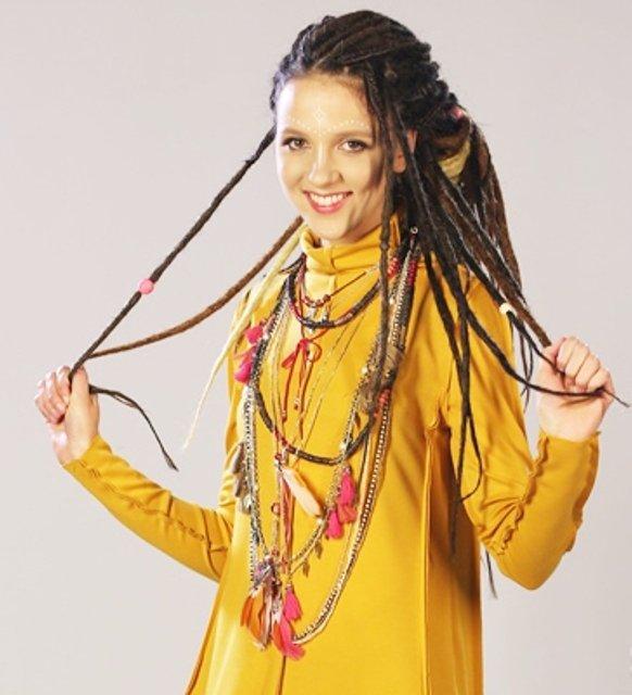 Х-фактор 8 сезон 17 выпуск седьмой прямой эфир: покинула шоу третья финалистка Дарья Ступак - фото 99008
