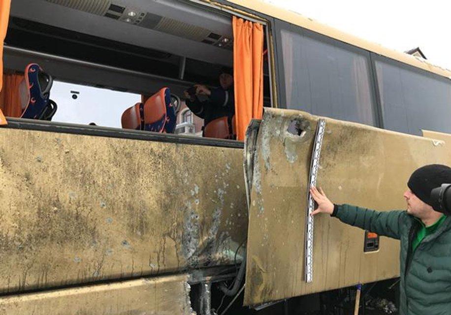 Взрыв польского автобуса: появились подробности расследования - фото 96286