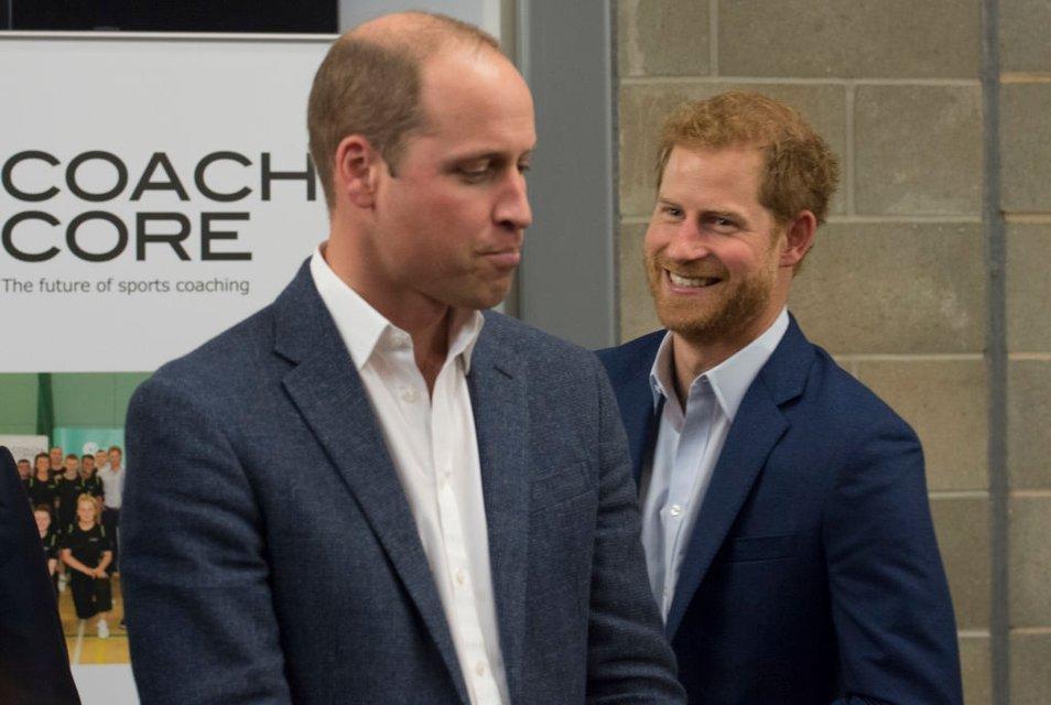 Принц Гарри назвал имя своего шафера на свадьбе с Меган Маркл - фото 95109