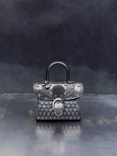 В Бельгии выпустили коллекцию сумок по мотивам 'Игры престолов' - фото 94598