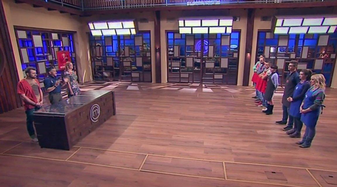 МастерШеф 7 сезон 31 выпуск онлайн - фото 96608