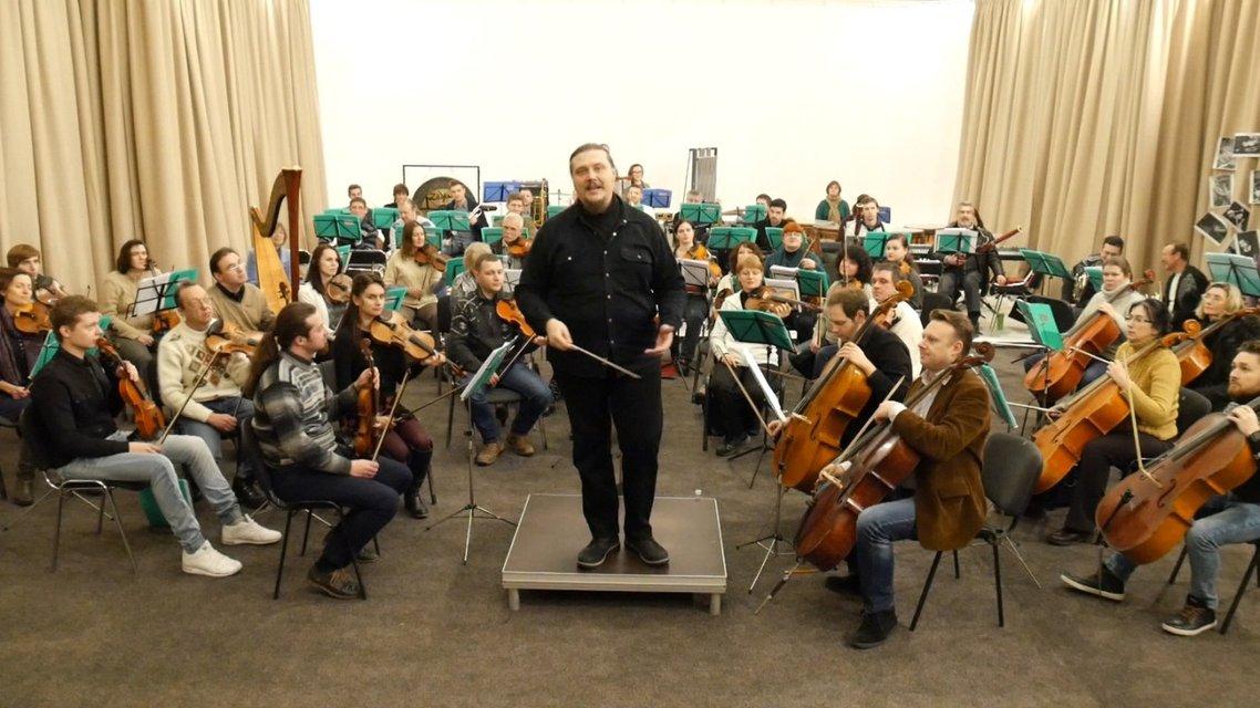 Тарья Турунен выступит в Киеве с известным оркестром - фото 95887