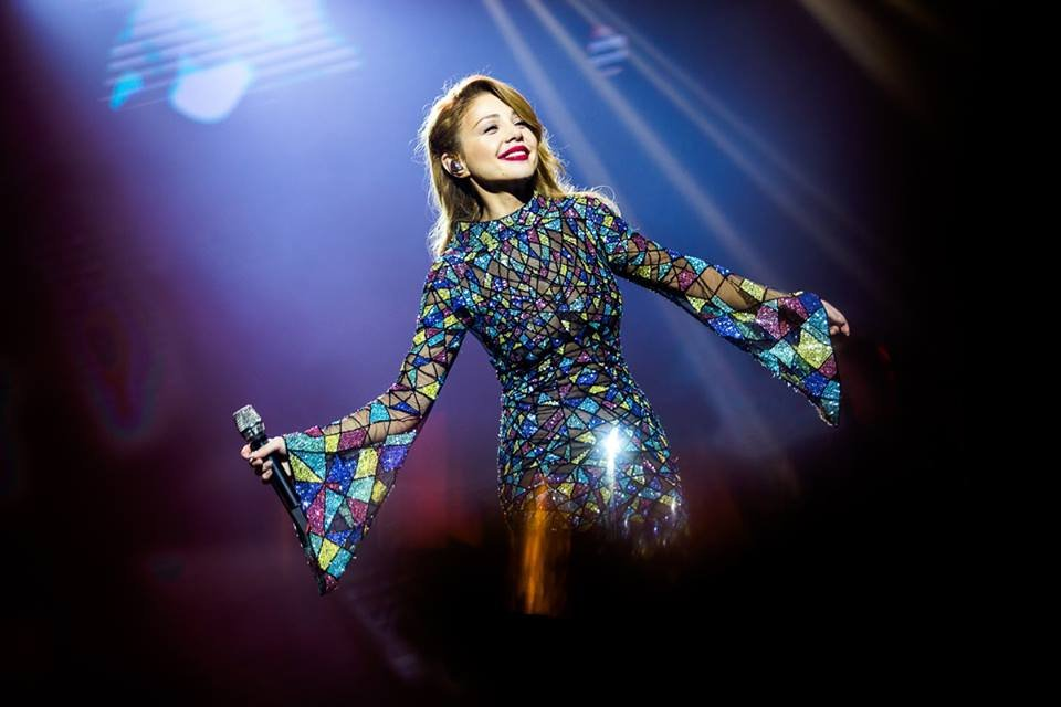Новый Год: Тина Кароль сыграет концерт в Киеве 31 декабря - фото 95116