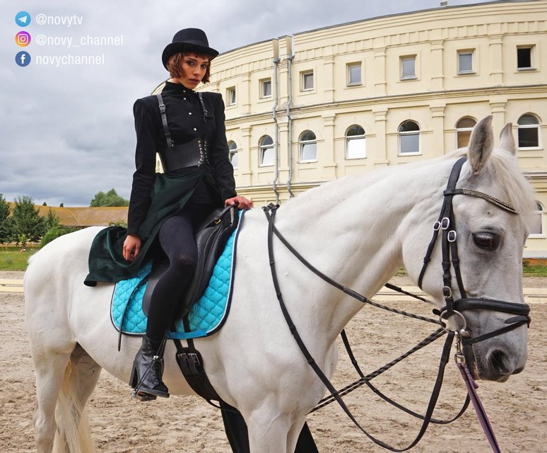 Топ-модель по-украински 4 сезон 17 выпуск - фото 99016