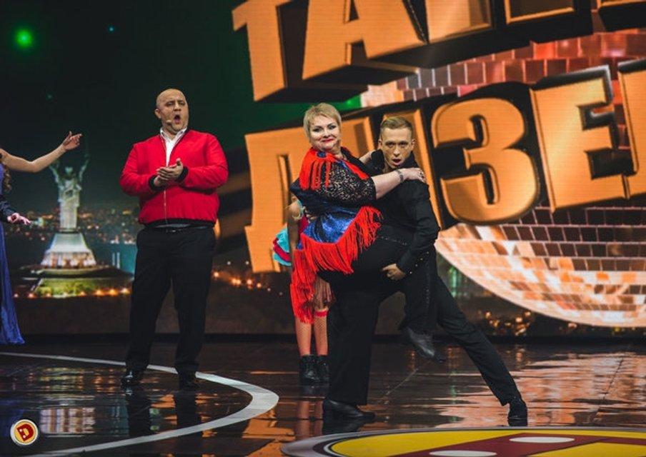Дизель шоу: Яна Глущенко в откровенном наряде похвалилась идеальной фигурой - фото 95035