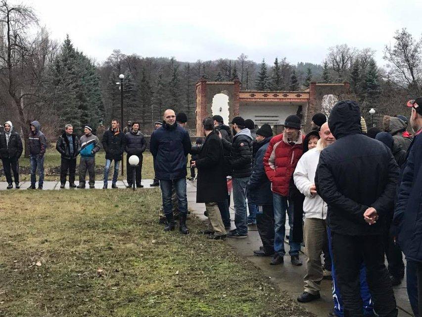 Обмен пленными: Украина доставила 306 человек на место встречи - фото 99554