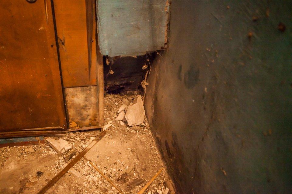 В многоэтажке в Днепре прогремел взрыв - фото 99060