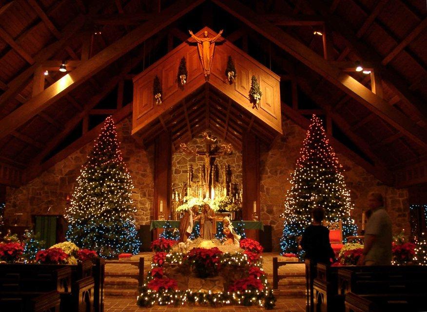 Католическое Рождество в Украине: традиции и как отмечать - фото 96708