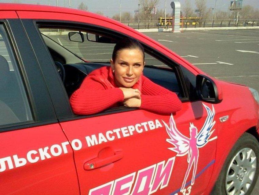 Анастасия Байбородина: что известно о девушке депутата Рыбалки и билбордах на Таймс-сквер - фото 97049
