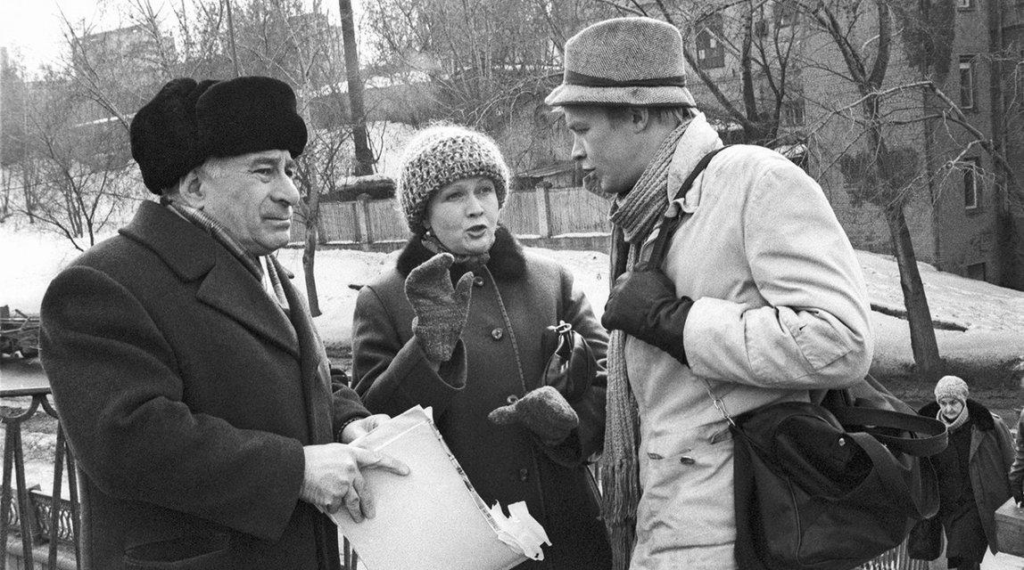 Умер культовый советский режиссер - фото 97716