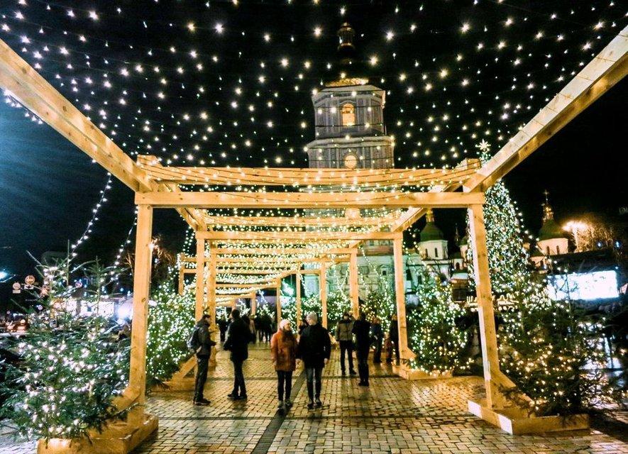 Куда сходить в Киеве в декабре: топ самых ярких событий месяца - фото 94553