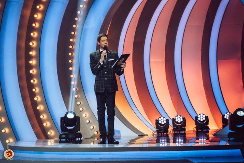 Дизель шоу: Яна Глущенко в откровенном наряде похвалилась идеальной фигурой - фото 95031