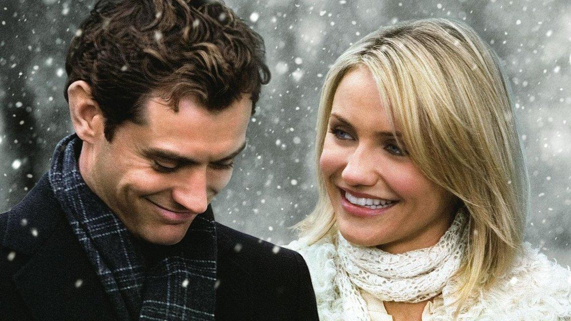 Скоро праздник: 5 хороших фильмов на Рождество - фото 96012