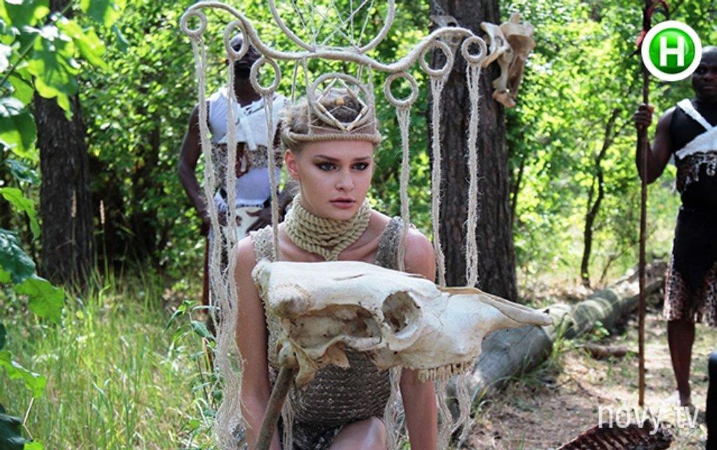 Топ-модель по-украински 4 сезон 16 выпуск - фото 98710