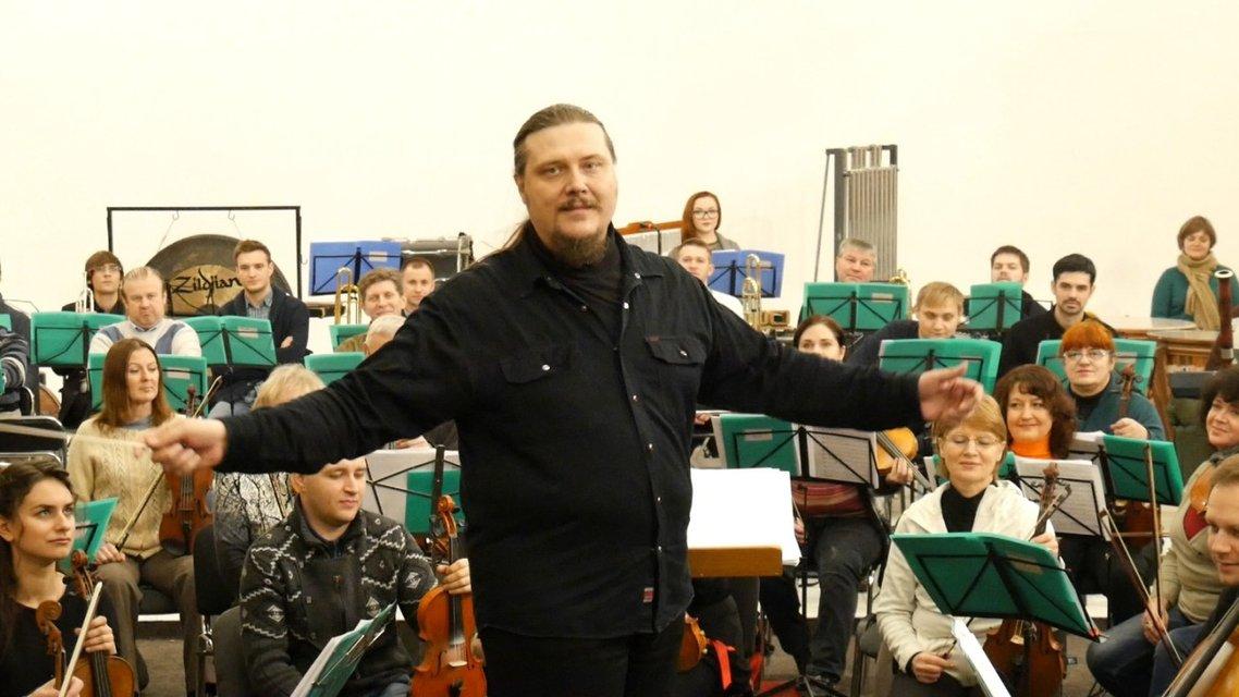 Тарья Турунен выступит в Киеве с известным оркестром - фото 95885