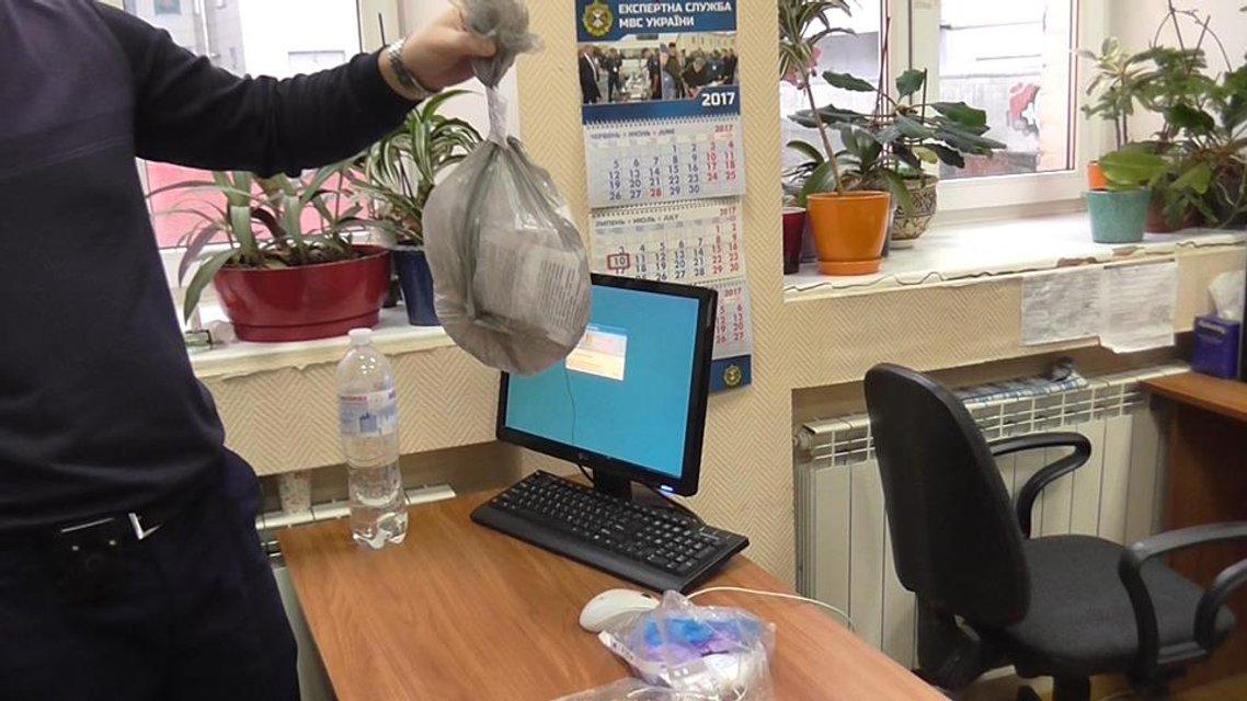 НАБУ опубликовало видео обысков в Минюсте - фото 95959